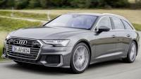 Audi A6 Avant 釋出三柴油動力規格 配 MHEV 輕油電系統