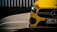 Mercedes-AMG A3無偽裝 局部圖首度曝光