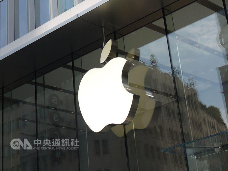 蘋果即將舉行春季發表會,市場認為,蘋果將圍繞「教育」主題推出一系列的軟硬體新品。(中央社檔案照片)
