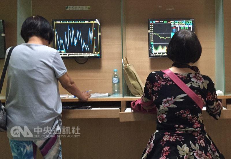 證交所表示,今年台灣經濟應屬樂觀、台股基本面穩健。(中央社檔案照片)