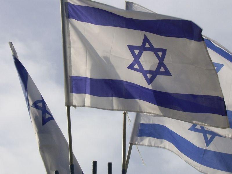 以色列19日通過一項法案,內容規定僅猶太人有權在這個國家行使民族自決。此為示意圖。(圖取自Pixabay圖庫)