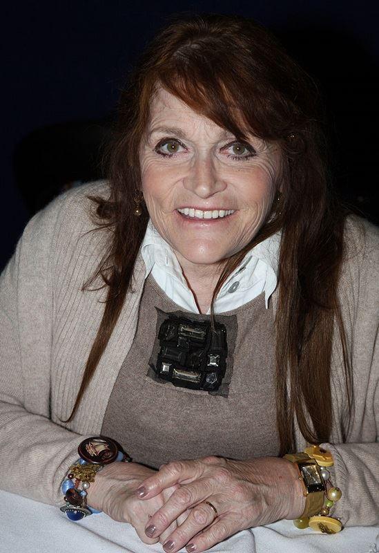 超人系列電影女演員瑪格基德(圖)死亡案,經法醫判定為自殺,瑪格基德的女兒表示,真相公諸於世對她來說是種解脫。(圖取自維基共享資源,作者:EvaRinaldi,CCBY-SA2.0)
