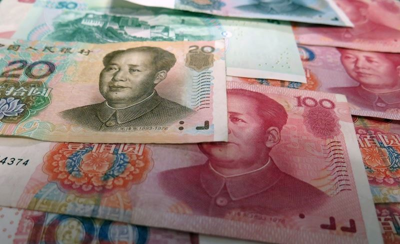 人民幣近期走貶,帶來其他金融風險,可能促使北京出手拉抬人民幣匯價。(圖取自Pixabay圖庫)