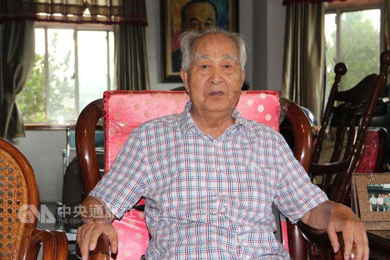 前副總統李元簇往生 享壽94歲