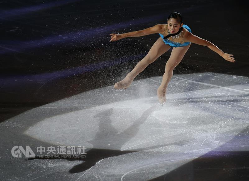 林仁語傷勢不明 搶冬奧資格仍是目標